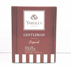 Yardley London Legend Eau de Toilette