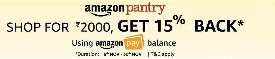 amazon pantry cb