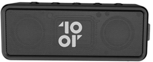 10.or Crafted for Amazon Rave +Portable Wireless Bluetooth Speaker