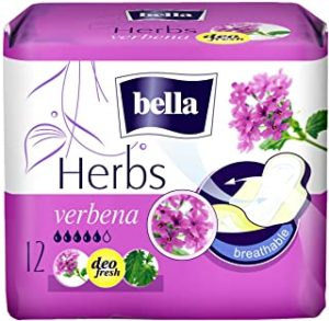 Amazon- Buy Bella Sanitary Pads