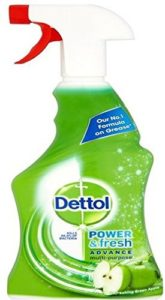 Amazon- Buy Dettol All in 1 Trigger Spray