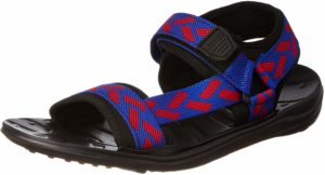 Amazon- Buy Liberty Gliders Fighter-N Men's Casual Sandal at Rs 100