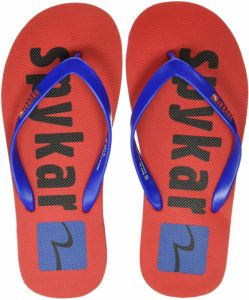 Amazon- Buy Spykar Men's Flip-Flops at just Rs 100