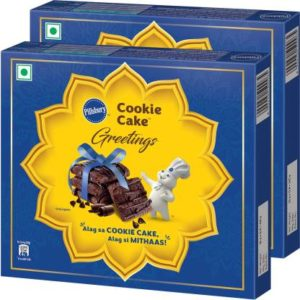 Flipkart- Buy Pillsbury Cookie Cake