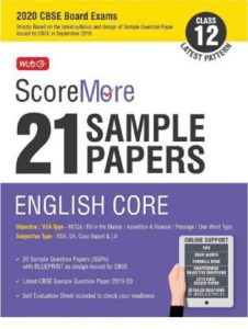 Flipkart- Buy ScoreMore 21 Sample Papers