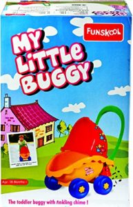 Amazon- Buy Funskool My Little Buggy