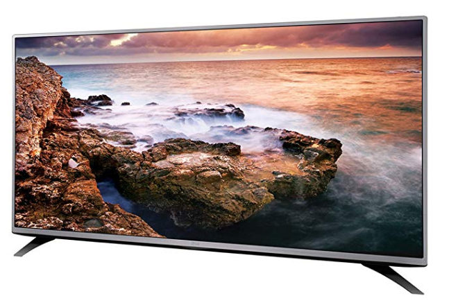 LG 108 cm (43 Inches) Full HD IPS LED TV 43LH547A