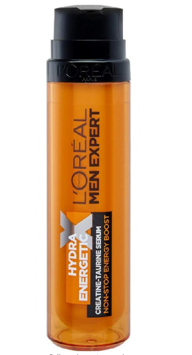 L'Oreal Paris Men Expert Hydra Energetic Turbo Booster, 50ml