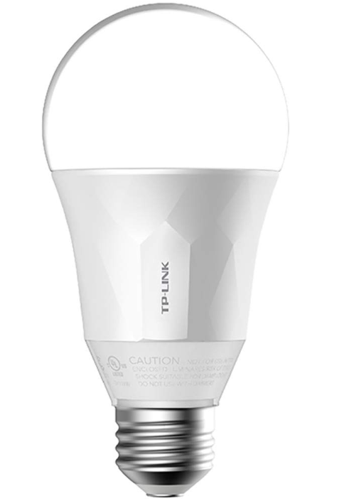 TP-Link LB100 Wi-Fi SmartLight 7W E27 to B22 Base LED Bulb