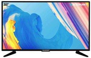 Blaupunkt 80 cm 32 inches Family Series Rs 6699 amazon dealnloot