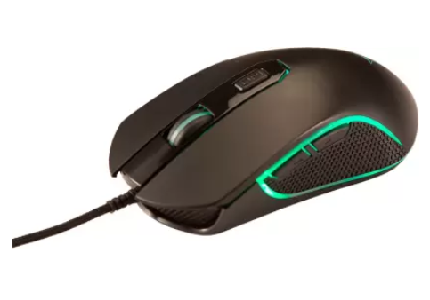 Flipkart SmartBuy Dash Series G74 Gaming Mouse