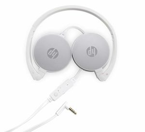 HP H2800 Stereo Foldable Headset with Mic Rs 560 amazon dealnloot