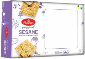 Amazon- Buy  Haldirams Gajjak Sesame Gud