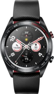 Honor Watch Magic Black Smartwatch Black Strap Rs 7999 flipkart dealnloot