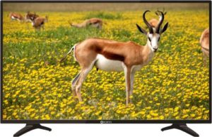 Koryo 108cm 43 inch Full HD LED Rs 13499 flipkart dealnloot