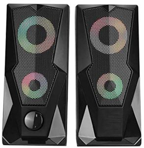 Live Tech SP12 Gaming LED 2 0 Rs 399 amazon dealnloot