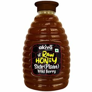 Raw Honey 500 ml 100 Pure with Rs 129 amazon dealnloot