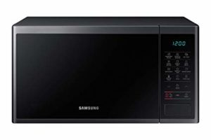 Samsung 23 L Solo Microwave Oven MS23J5133AG Rs 5799 amazon dealnloot