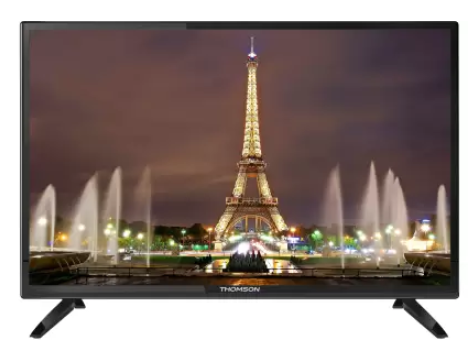 Thomson R9 60cm (24 inch) HD Ready LED TV  (24TM2490)