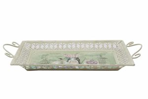Tosaa Rectangular Serving Tray Set Set of Rs 467 amazon dealnloot
