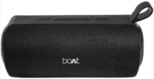 boAt Stone 1050 20 W Bluetooth Speaker  (Active Black, Stereo Channel)