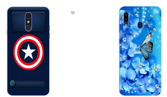 mstyle mobile covers