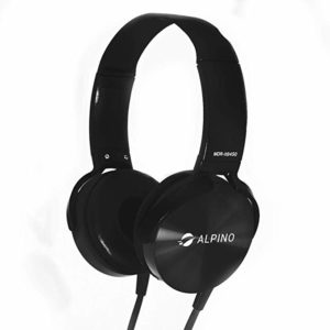 Alpino Downtown Headset Headphone Over The Ear Rs 225 amazon dealnloot
