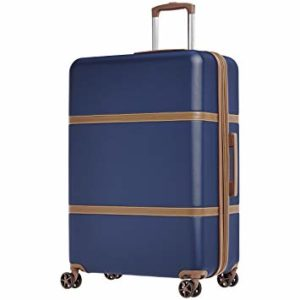 AmazonBasics Vienna Expandable Hardsided Check In Trolley Rs 3599 amazon dealnloot