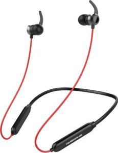 Ambrane ANB 33 Bluetooth Headset with Mic Rs 999 flipkart dealnloot