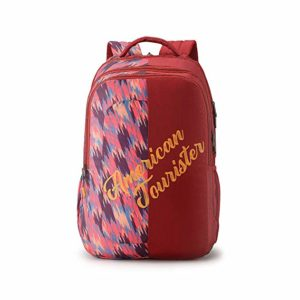 American Tourister Crone 29 Ltrs Magenta Casual Rs 625 amazon dealnloot