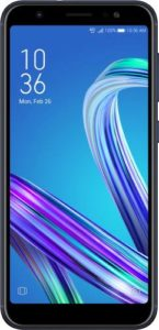 Asus ZenFone Max M1 Black 32 GB Rs 4999 flipkart dealnloot