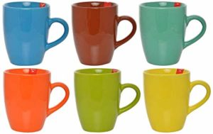 B37 Hand Made Multi Coloured Glossy Finish Rs 199 amazon dealnloot