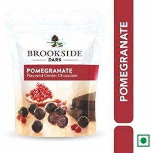 Brookside Dark Chocolate Raspberry Goji 100gm Rs 50 amazon dealnloot