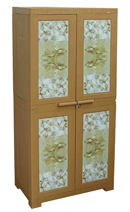 Cello Novelty Big Plus Storage Cabinet (Wood)