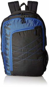 Fastrack 31 86 Ltrs Blue School Backpack Rs 299 amazon dealnloot