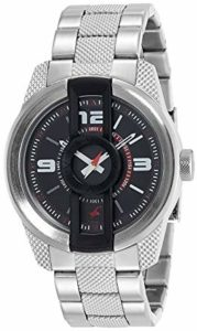 Fastrack Analog Black Dial Men s Watch Rs 1380 amazon dealnloot