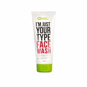 Happily Unmarried Face Wash 100ml Oily Skin Rs 99 amazon dealnloot