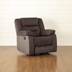 Home Centre Nairobi One Seater Recliner Rs 15950 amazon dealnloot