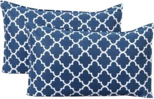 Home Elite Abstract Pillows Cover Pack of Rs 109 flipkart dealnloot