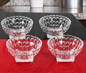 Iveo Jin Bowl 4 Pcs Set Rs 95 amazon dealnloot