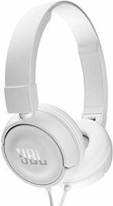 JBL T450 Extra Bass On Ear Headphones Rs 899 amazon dealnloot