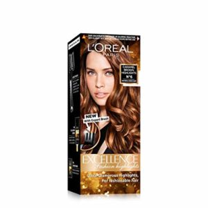 L Oreal Paris Excellence Fashion Highlights Hair Rs 199 amazon dealnloot