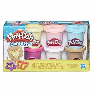 Play Doh Confetti Compound Collection Ages 3 Rs 223 amazon dealnloot