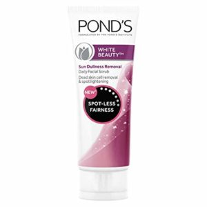 Pond s White Beauty Sun Dullness Removal Rs 149 amazon dealnloot