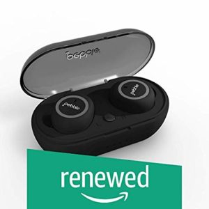 Renewed Pebble Duo True Wireless Earbuds TWS Rs 831 amazon dealnloot