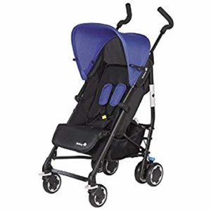 Safety First Compa City Plain Blue Rs 2723 amazon dealnloot