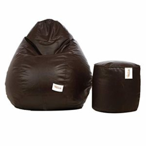 Sattva Combo Classic XXL Bean Bag Cover Rs 497 amazon dealnloot