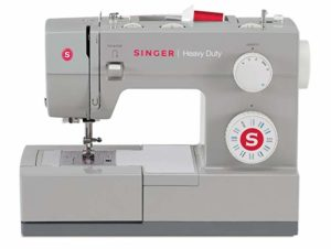 Singer 4423 Heavy Duty Electric Sewing Machine Rs 6449 amazon dealnloot