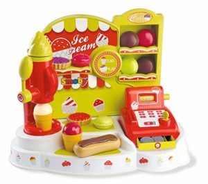 Smoby Pastries Shop Multi Color Rs 651 amazon dealnloot