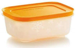 TUPPERWARE Freezer Container with Warranty, 450ML